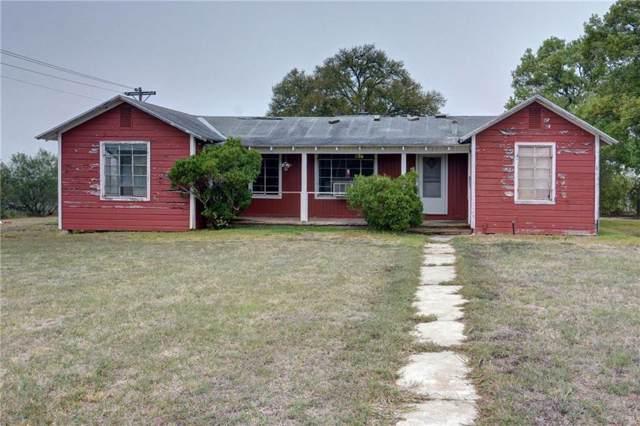 2218 Fm 20, Red Rock, TX 78662 (#6844692) :: Ben Kinney Real Estate Team