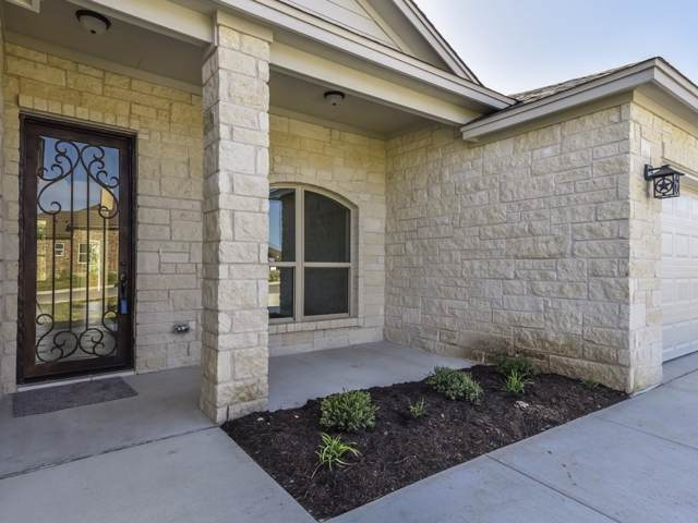 304 Magan Ln, Jarrell, TX 76537 (#6845472) :: Service First Real Estate