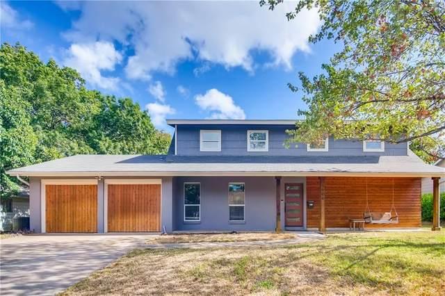 1906 Wooten Dr, Austin, TX 78757 (#6846212) :: Zina & Co. Real Estate
