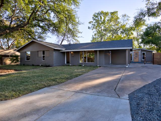 5304 Middale Ln, Austin, TX 78723 (#6846351) :: The Gregory Group