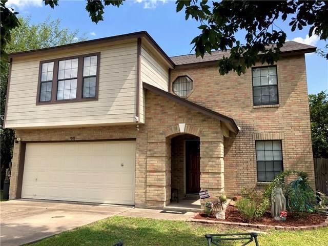 7001 High Meadows Ln, Kyle, TX 78640 (#6846893) :: Zina & Co. Real Estate