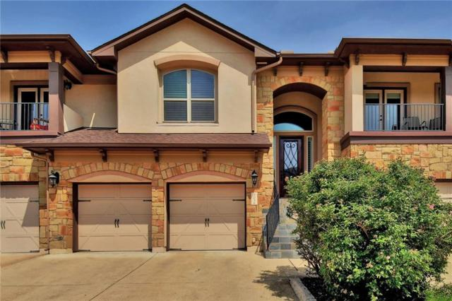 303 Lombardia Dr 23B, Lakeway, TX 78734 (#6847049) :: KW United Group
