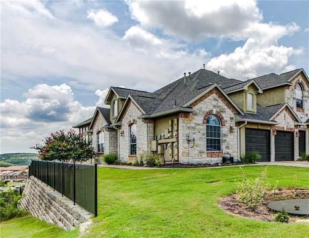 232 Sunrise Ridge Loop, Austin, TX 78738 (#6847515) :: Papasan Real Estate Team @ Keller Williams Realty