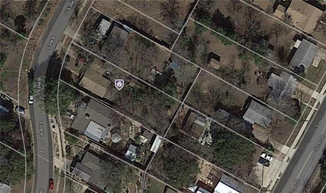 4517 S 2nd St, Austin, TX 78745 (#6847877) :: Lauren McCoy with David Brodsky Properties