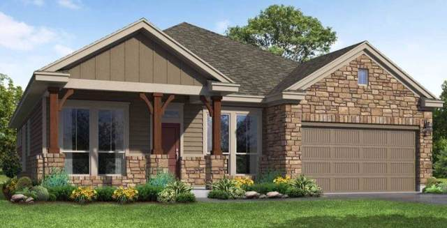235 Alexander, Kyle, TX 78640 (#6847915) :: Zina & Co. Real Estate