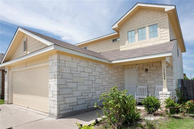 13024 Ship Bell Dr, Manor, TX 78653 (#6848098) :: Zina & Co. Real Estate