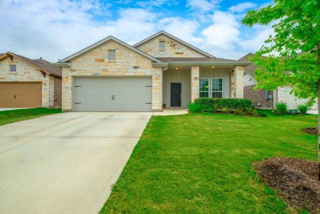113 Fattoria Cv, Liberty Hill, TX 78642 (#6848228) :: Austin Portfolio Real Estate - The Bucher Group