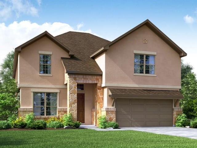 213 Windom Way, Georgetown, TX 78626 (#6849289) :: Watters International