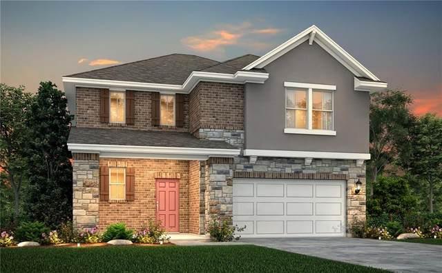 1825 Turtle Bay Loop, Leander, TX 78641 (MLS #6849623) :: Vista Real Estate