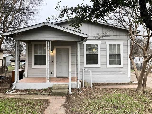 6405 Del Monte Rd, Austin, TX 78741 (MLS #6849709) :: Brautigan Realty