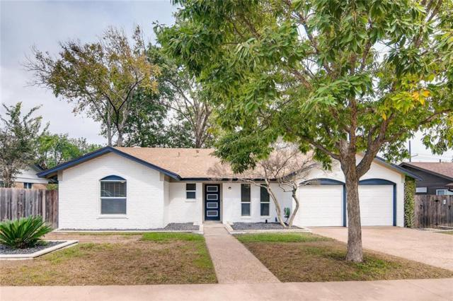 1602 Thornridge Rd S, Austin, TX 78758 (#6850185) :: RE/MAX Capital City