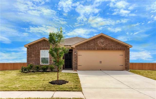 129 Proclamation Ave, Liberty Hill, TX 78642 (#6850350) :: The Perry Henderson Group at Berkshire Hathaway Texas Realty