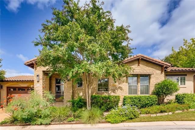 14809 Falconhead Grove Loop, Austin, TX 78738 (#6850665) :: Green City Realty