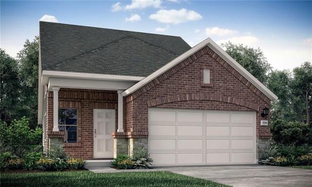 135 Satsuma Dr, Buda, TX 78610 (#6850861) :: Papasan Real Estate Team @ Keller Williams Realty