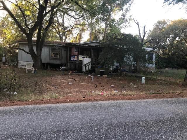 114 Plum St, Bastrop, TX 78602 (#6850920) :: Ben Kinney Real Estate Team
