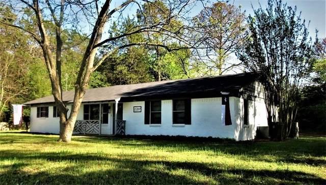 15207 Fm 16, Lindale, TX 75771 (#6851855) :: Ben Kinney Real Estate Team