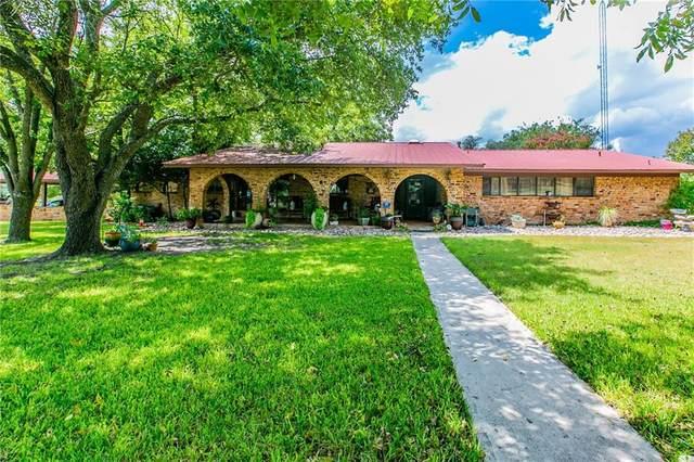 175 Private Road 3044, Lampasas, TX 76550 (#6851966) :: Papasan Real Estate Team @ Keller Williams Realty