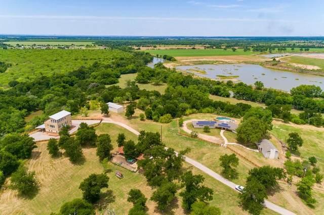 520 Double Eagle Ranch Dr, Cedar Creek, TX 78612 (#6852083) :: The Heyl Group at Keller Williams