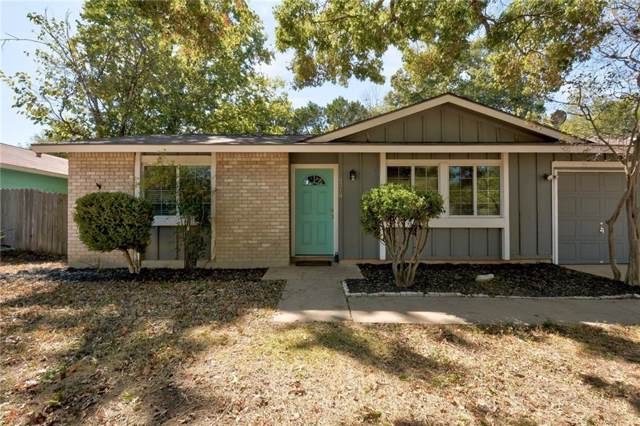6318 Shadow Bnd, Austin, TX 78745 (#6852143) :: The Perry Henderson Group at Berkshire Hathaway Texas Realty