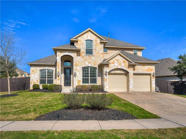 8100 Via Verde Dr, Austin, TX 78739 (#6852554) :: The Perry Henderson Group at Berkshire Hathaway Texas Realty