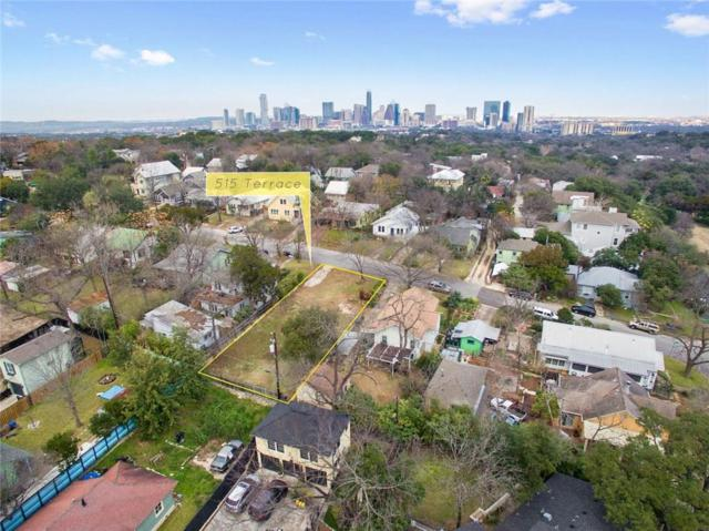 515 Terrace Dr, Austin, TX 78704 (#6852689) :: Papasan Real Estate Team @ Keller Williams Realty