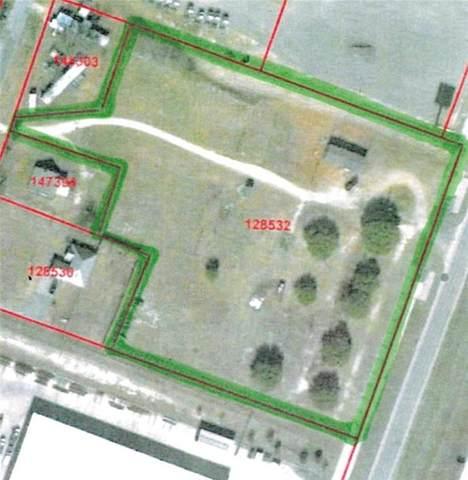 7188 N General Bruce Dr, Temple, TX 76501 (#6853125) :: Papasan Real Estate Team @ Keller Williams Realty