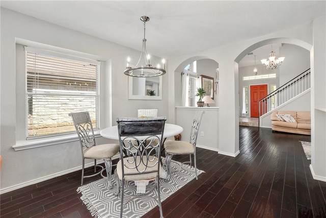 2602 Marcus Abrams Blvd, Austin, TX 78748 (#6853411) :: Front Real Estate Co.