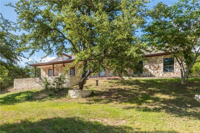 11601 White Rim Ter, Leander, TX 78645 (#6853432) :: RE/MAX Capital City