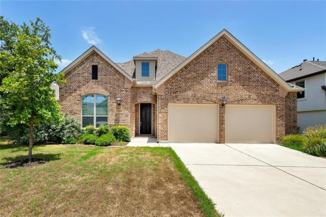 3917 Good Night Trl, Leander, TX 78641 (#6854140) :: Amanda Ponce Real Estate Team
