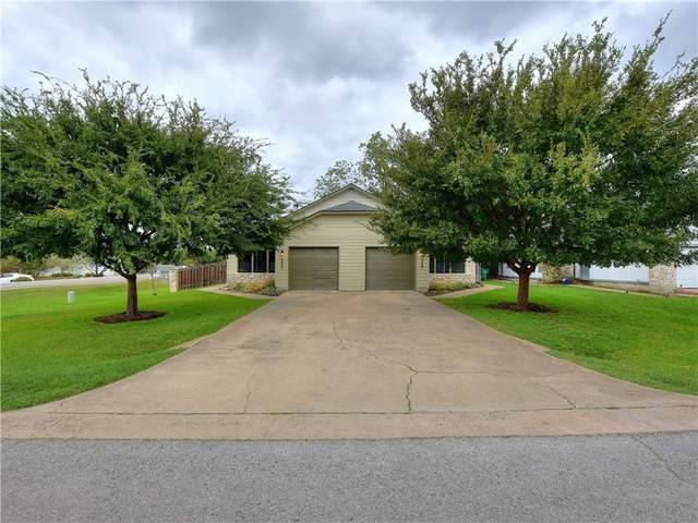 423 Sailmaster St, Lakeway, TX 78734 (#6854336) :: Papasan Real Estate Team @ Keller Williams Realty