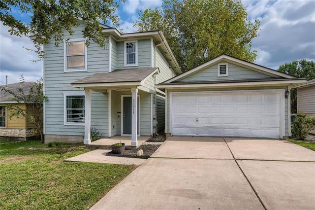 11915 Briarcreek Loop, Manor, TX 78653 (#6855030) :: Papasan Real Estate Team @ Keller Williams Realty