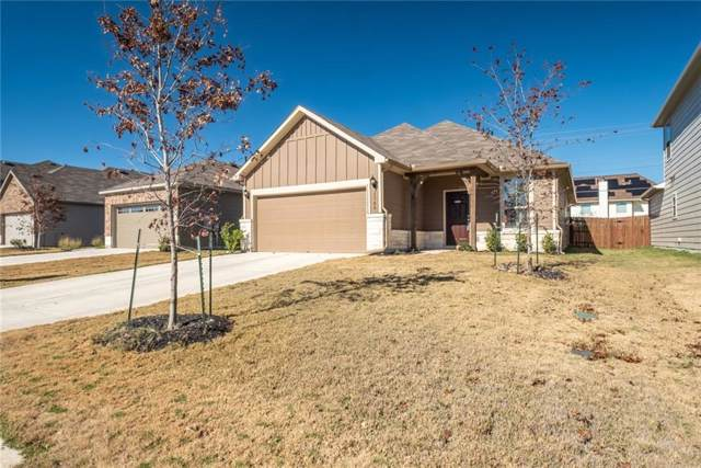 1708 Cliffbrake Way, Georgetown, TX 78626 (MLS #6855956) :: Vista Real Estate
