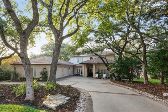 37 Hedgebrook Way, The Hills, TX 78738 (#6856290) :: Ana Luxury Homes