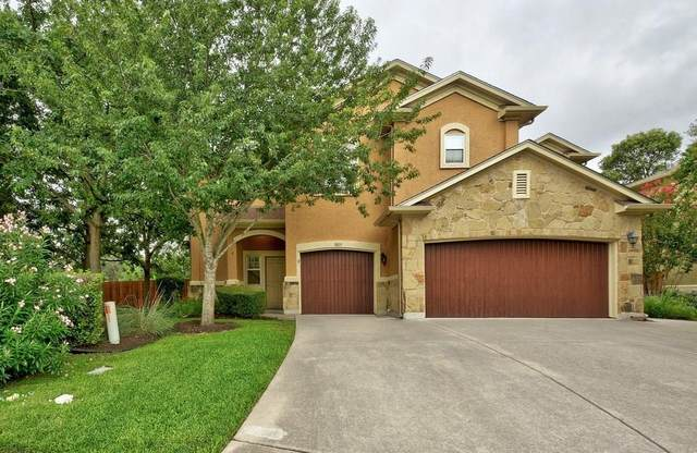 1805 Jentsch Ct A, Austin, TX 78745 (#6856499) :: Ben Kinney Real Estate Team