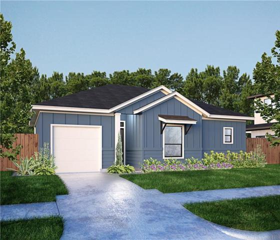 1121 Estes Ave B, Austin, TX 78721 (#6856840) :: Ana Luxury Homes