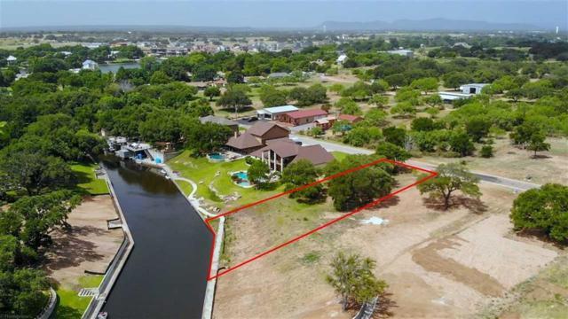 Lot 1 Lazy Oaks Ln, Kingsland, TX 78639 (#6857062) :: The ZinaSells Group