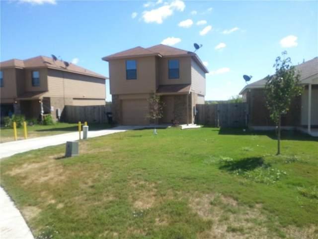 1026 Trail Driver Cv, Georgetown, TX 78626 (#6857489) :: Papasan Real Estate Team @ Keller Williams Realty