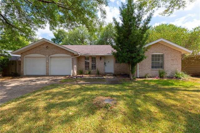 8801 Dawnridge Cir, Austin, TX 78757 (#6857581) :: The Perry Henderson Group at Berkshire Hathaway Texas Realty