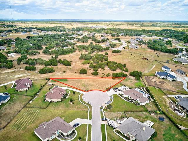 109 Noble Log Grv, Liberty Hill, TX 78642 (#6857937) :: Ben Kinney Real Estate Team