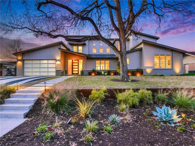2902 Cedarview Dr, Austin, TX 78704 (#6858611) :: Umlauf Properties Group