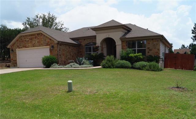 21836 Ticonderoga Ave, Lago Vista, TX 78645 (#6859335) :: The Perry Henderson Group at Berkshire Hathaway Texas Realty
