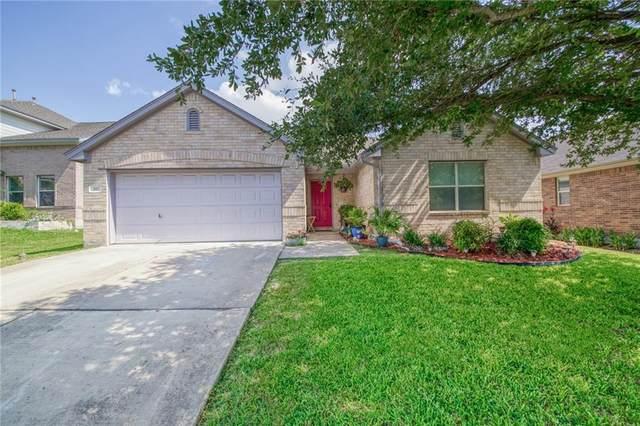 287 Tranquility Mtn, Buda, TX 78610 (#6859367) :: Papasan Real Estate Team @ Keller Williams Realty