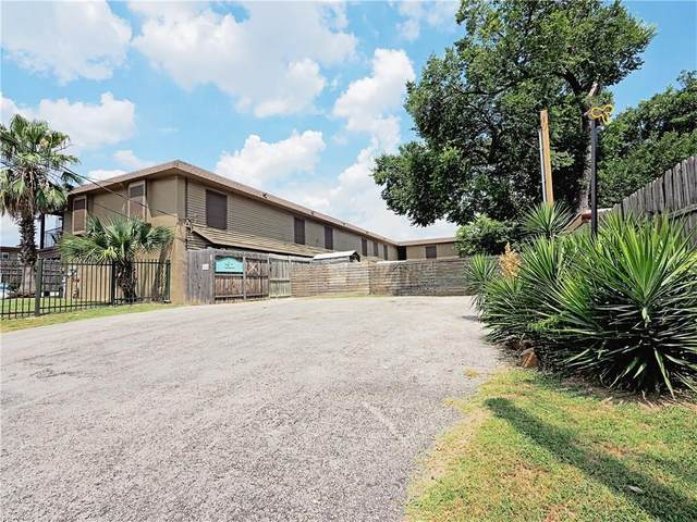 4707 Harmon Ave, Austin, TX 78751 (MLS #6859379) :: Vista Real Estate
