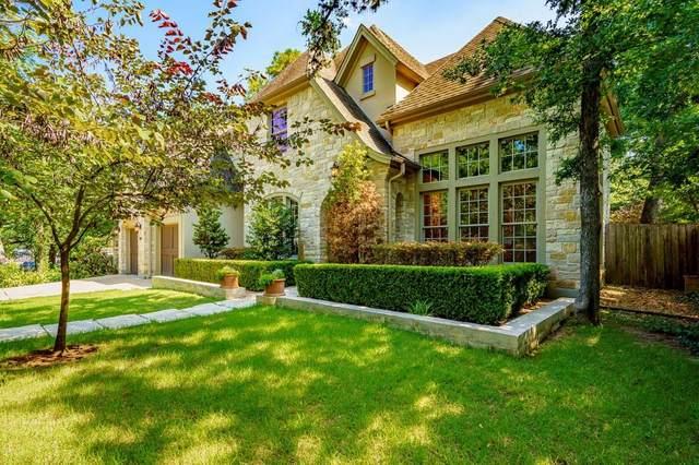 2801 Bonnie Rd, Austin, TX 78703 (#6859439) :: Green City Realty