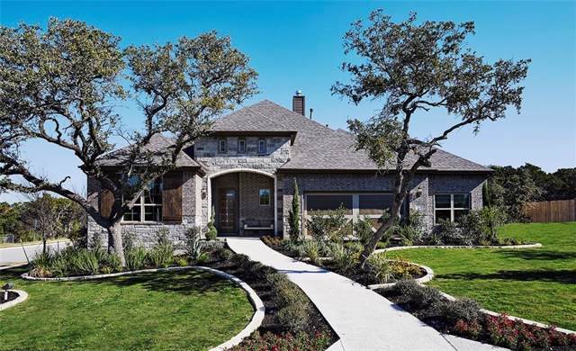 832 Anahuac Dr, Leander, TX 78641 (#6859526) :: The Heyl Group at Keller Williams