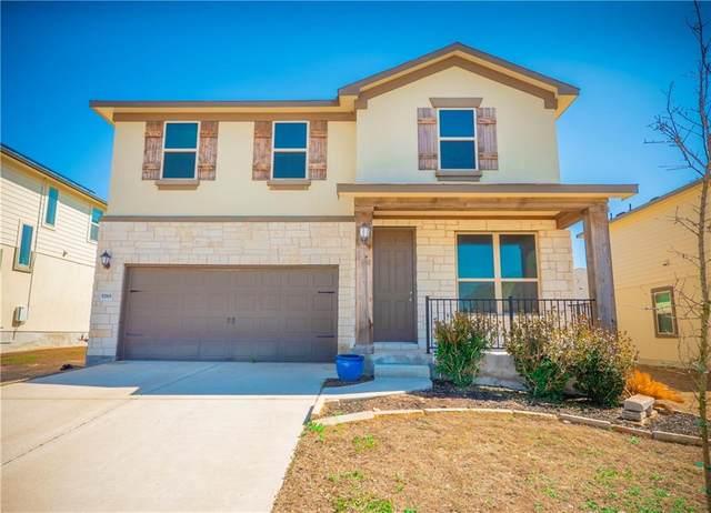 5765 Porano Cir, Round Rock, TX 78665 (MLS #6859781) :: Vista Real Estate