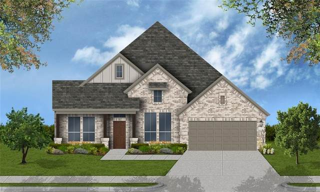 663 Painted Creek Way, Kyle, TX 78640 (#6860402) :: Papasan Real Estate Team @ Keller Williams Realty