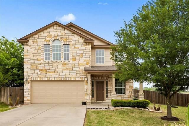 502 Fall Cir, Kyle, TX 78640 (#6860612) :: Azuri Group | All City Real Estate