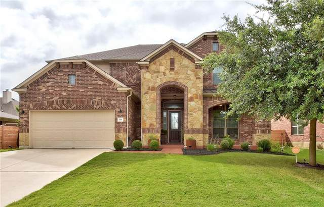 378 Saffron Spgs, Buda, TX 78610 (#6860648) :: The Perry Henderson Group at Berkshire Hathaway Texas Realty
