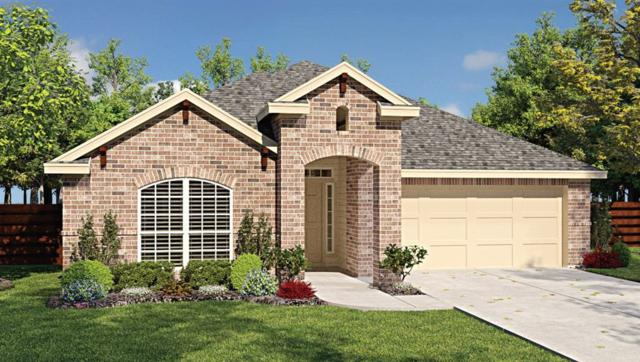 18317 Urbano Dr, Pflugerville, TX 78660 (#6861386) :: The Gregory Group